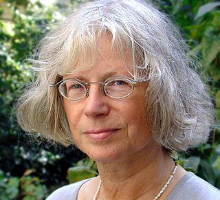 Antje von Graevenitz German art historian