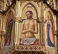 Antonio e bartolomeo vivarini, polittico da s. girolamo della certosa, 1450, 03.jpg