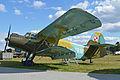 Antonov An-2P '7810' (13389358065).jpg