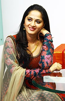 anushka shetty   wikipedia
