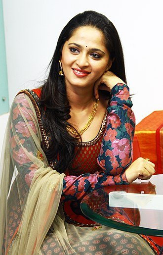 Baahubali 2: The Conclusion - Anushka Shetty was cast as lead heroine marking her fourth collaboration with Prabhas.