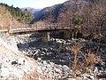 Aone, Midori Ward, Sagamihara, Kanagawa Prefecture 252-0162, Japan - panoramio - SYM50cc EMR.jpg