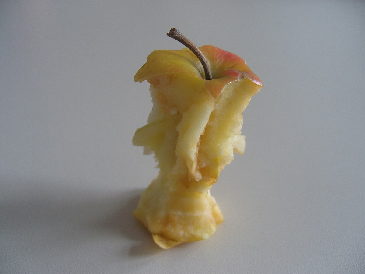 Apfelarsch
