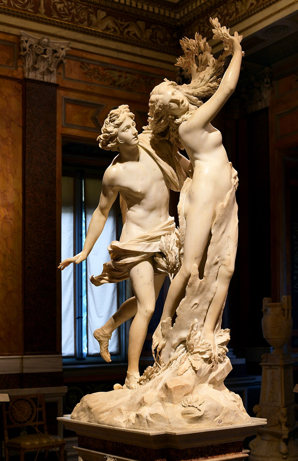 Apollo and Daphne (Bernini)