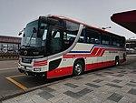 Appi Kogen shuttle bus Odate-Noshiro Airport 2018.jpg