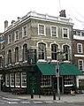 Apple Tree Public House, Clerkenwell, London, WC1 - geograph.org.uk - 1760491.jpg
