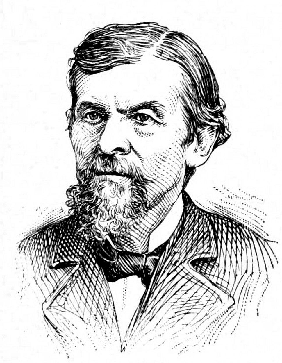 Appleton's Sigel Franz