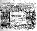 Appletons' Webster Ebenezer - Daniel memorial marker.jpg