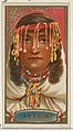 Arabia, from the Types of All Nations series (N24) for Allen & Ginter Cigarettes MET DP836426.jpg