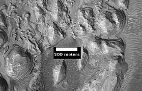 Arabia Layers from HiRISE.jpg