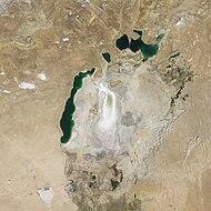 Aralsjön – Wikipedia