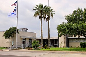 Aransas County Courthouse