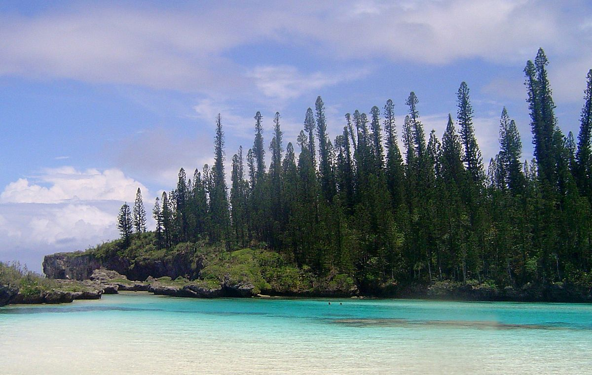 Isle Of Pines Travel Guide At Wikivoyage