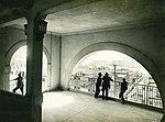 Arched Openings on Landing - Bridge Stairs (5889052155).jpg
