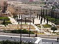 Archeological Garden, Jerusalem - panoramio.jpg
