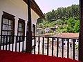 Architectural Detail - Ethnographic Museum - Berat - Albania - 02 (42518329591).jpg