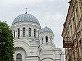 Architectural Detail - Kaunas - Lithuania - 08 (27662986260).jpg