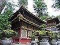 Architectural Detail - Toshogu Shrine - Nikko - Japan - 04 (48042221541).jpg
