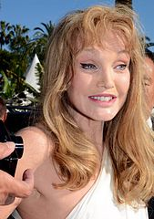 Image Result For Arielle Dombasle