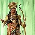 Arjuna drama attire on stage 02.jpg