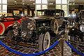 Arkhangelskoye Vadim Zadorozhnys Vehicle Museum Cadillac V-16 IMG 9603 2150.jpg