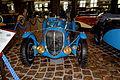 Arkhangelskoye Vadim Zadorozhnys Vehicle Museum Delahaye 135 CC IMG 9572 2150.jpg
