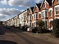 Arlington Gardens, Chiswick - geograph.org.uk - 1188532.jpg