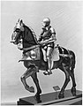 Armor for Man and Horse Armor Presumably Made for Baron Pankraz von Freyberg (1508–1565) MET 83733.jpg