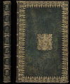 Armorial binding from the library of King George III (5352566805).jpg