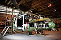 Army Lynx Helicopter During Maintenance MOD 45152241.jpg