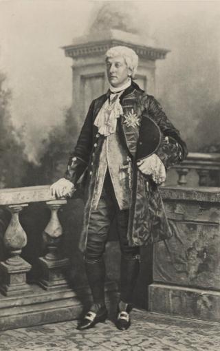 Arnold Morley British politician