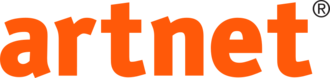 Artnet - Image: Artnet logo