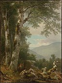 Asher Brown Durand - Landscape with Birches - 63.268 - Museum of Fine Arts.jpg