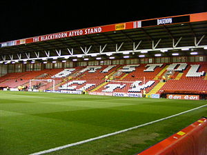 Bristol City F.C. - Image: Ashtongateatyeo