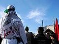 Ashura in qom-Iran روز عاشورا در شهر قم 19.jpg