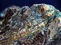Astrofyllit - Półwysep Kolski (Cibiny). 2.jpg