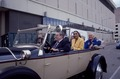 Astronaut John Glenn rides in a parade in Houston, Texas LCCN2011632855.tif
