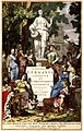 Atlas Van der Hagen-KW1049B11 054-GERMANIA INFERIOR, Sivè XVII PROVINCIARUM GEOGRAPHICAE GENERALES ut et PARTICULARES TABULAE = KAERT-BOECK VAN DE XVII NEDERLANDTSCHE PROVINCIEN -titlepage.jpeg