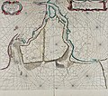 Atlas maritimus, or A book of charts - Describeing the sea coasts capes headlands sands shoals rocks and dangers the bayes roads harbors rivers and ports, in most of the knowne parts of the world. (14566791309).jpg