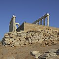 Attica 06-13 Sounion 22 Temple of Poseidon.jpg