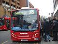 Au Morandarte Flickr Metroline DE1174 on Route 395, Harrow (9756124265).jpg