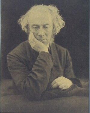 Aubrey Thomas de Vere - Aubrey Thomas de Vere.