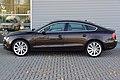 Audi A5 Sportback 2.0 TDI Teakbraun Facelift Seite.JPG