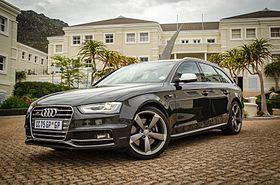 Audi S Wikipedia - Audi s4