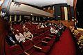 Audience - Saroj Ghose Address - Strategic Transformations - Museums in 21st Century - International Conference and Seminar - Kolkata 2014-02-14 3018.JPG