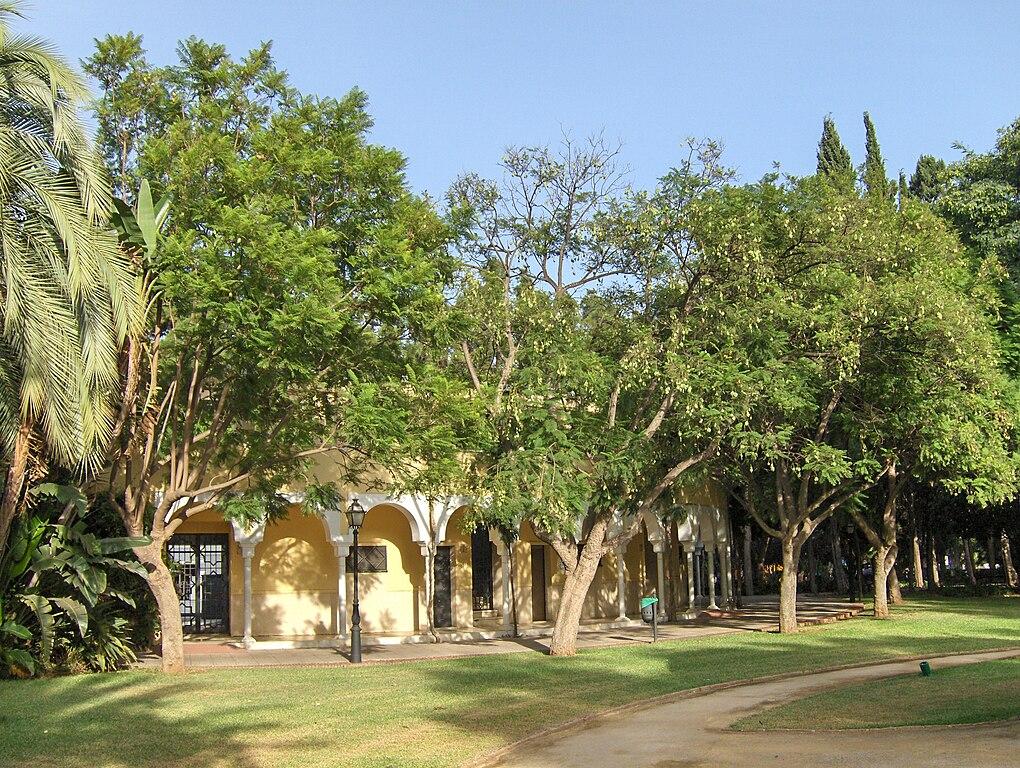 Auditorio in Parque de la Constitución, Marbella