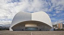 Auditorio de Tenerife, Santa Cruz de Tenerife, España, 2012-12-15, DD 09.jpg