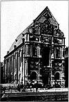 foto van Augustijnenkerk