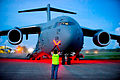 Australia's C17 Aircraft Delivered Thousands of Emergency Supplies to Honiara on 9 April.jpg