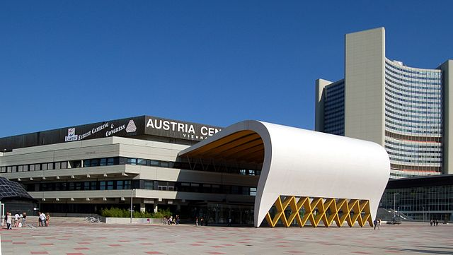 Austria Center Vienna